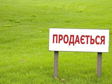 Большинство украинцев против отмены моратория на продажу земли
