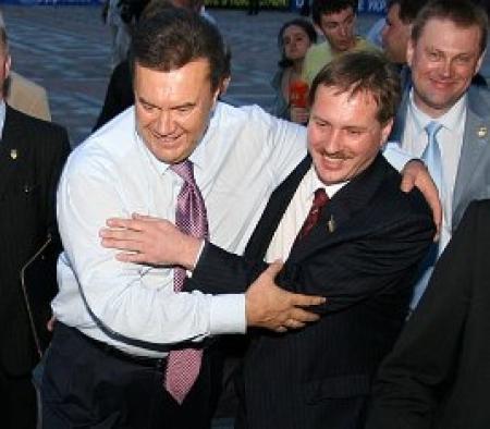 Тарас Чорновил: Януковича ждет раскол в партии