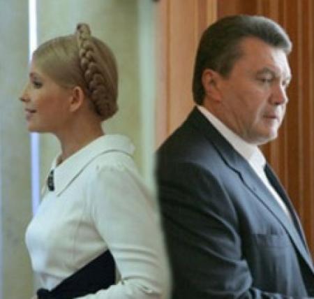За счет каких технологий собираются выиграть Янукович и Тимошенко