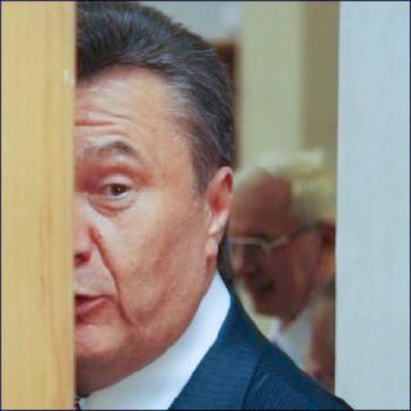 Премьер почти не виден: кто возглавит Кабмин при президенте Януковиче?