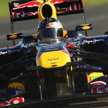 Формула 1 стартовала. Под знаком превосходства Феттеля и украинском неведении