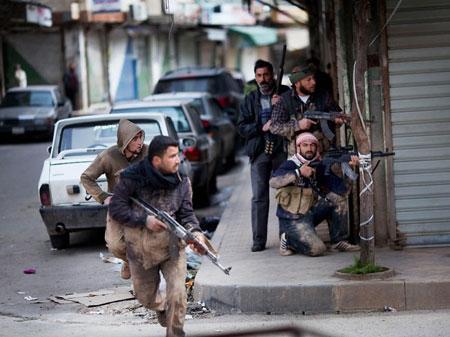 Асад придумал, как остановить кровопролитие в Сирии