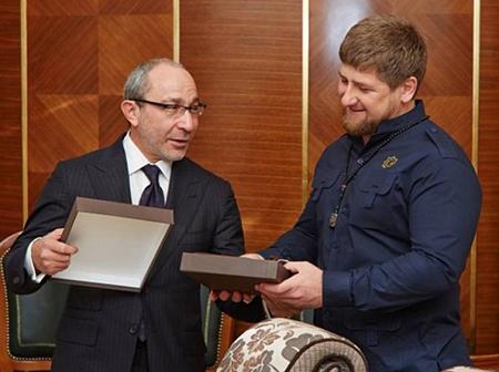 Ведомство Луценко провалило дело против Кернеса