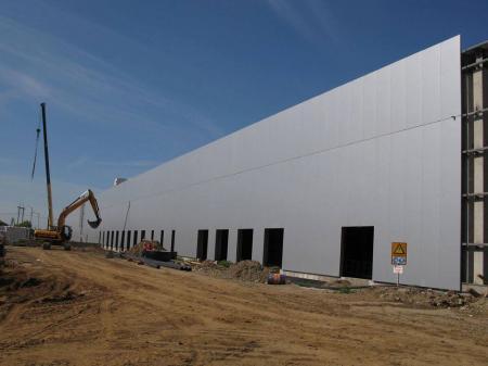 Крупный производитель электроники строит еще один завод в Украине