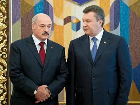Виктор Федорович Лукашенко: как политические амбиции приводят к экономическому краху страны