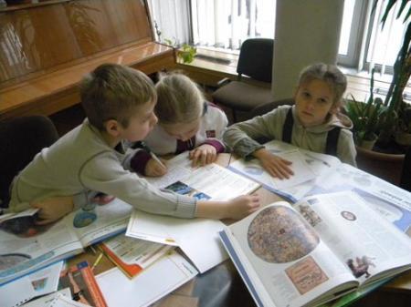 Школа 2.0: агенты Будущего