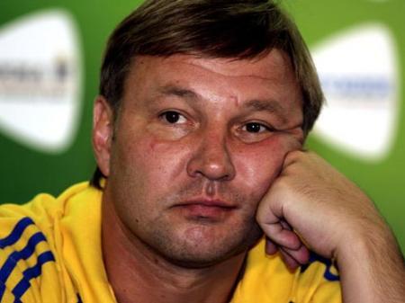 Суркис ищет замену Калитвинцеву. Блохина не предлагать?