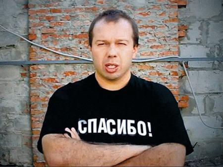 Спасибо сами знаете кому: что обрел Денис Олейников, потеряв родину