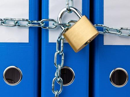 Рrotection is enabled: кого защищает закон о персональных данных