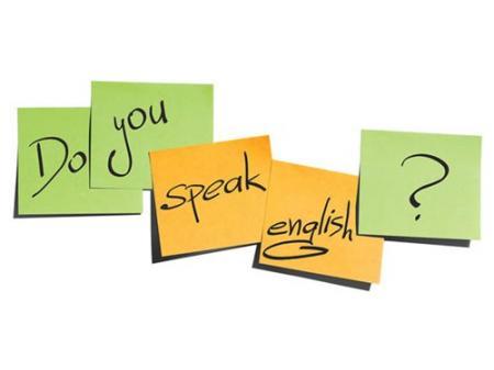 Зачем использовать английский интерфейс в мобильном телефоне?