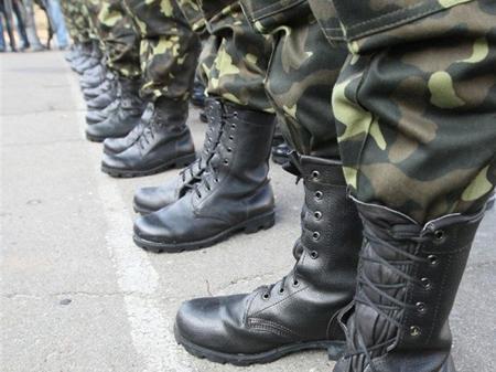 Российские наемники обстреляли пограничников в районе села Васильевка: 3 человека погибли, 11 - ранены, - СНБО - Цензор.НЕТ 3598