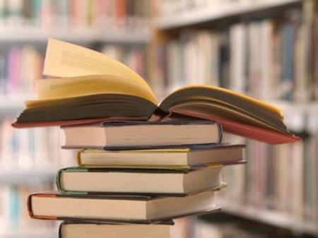 Большинство украинцев прочитали не более пяти книг за год