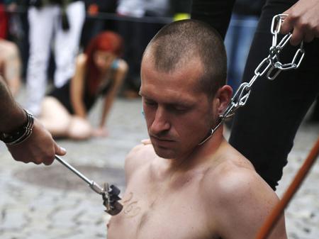 Свобода аккаунтов, или Долой электрическое правительство!