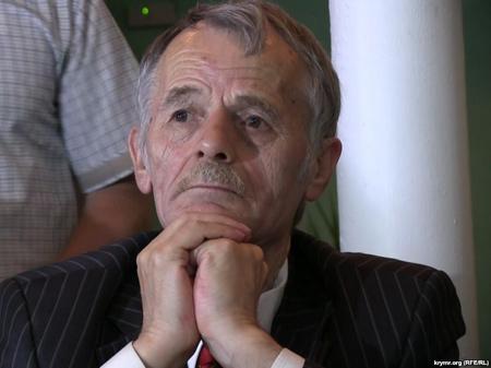 В Крыму размещены шесть ядерных боеголовок — Джемилев