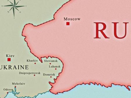 Поле битвы – Донбасс, или Думать надо