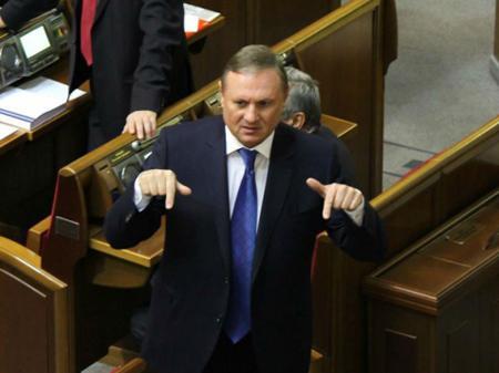 ГПУ назвала виновных в саботаже расследования по Ефремову
