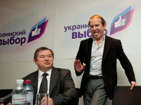 Вовлечение Медведчука в процесс освобождения заложников - неприемлемая ошибка, - экс-замглавы СБУ Левус - Цензор.НЕТ 466