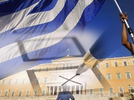 Коза-СИРИЗА: почему греки теперь предпочитают популистов