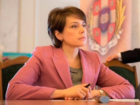 Гриневич рассказала, когда повысят зарплату учителям