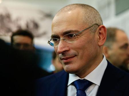 Россия ведет полномасштабную войну против Украины – Ходорковский