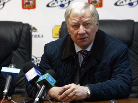 Борис Игнатьев: Шевченко – культовая фигура, но он не ставит себя выше команды
