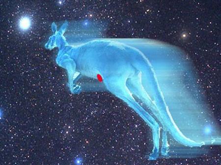 О просветительстве, или почему австралийцы не падают прямо в космос
