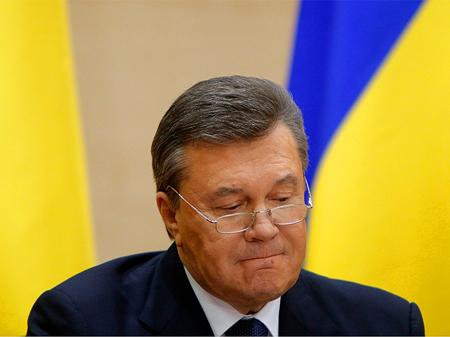 Голос из России: цитаты Виктора Януковича с пресс-конференции в Ростове-на-Дону