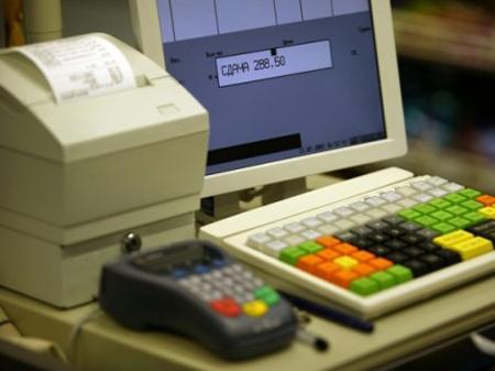 В Украине внедрят электронные чеки
