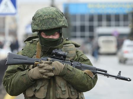 У российской армии заканчиваются деньги