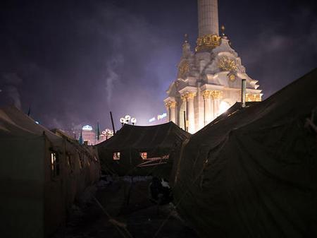 43,3% украинцев готовый выйти на протесты - опрос