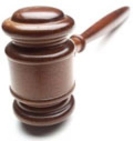 Суд отказался рассматривать апелляцию на арест Тимошенко (обновлено)