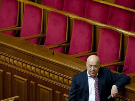 Власть собирается разогнать Майдан с помощью 10 тысяч силовиков, - Москаль