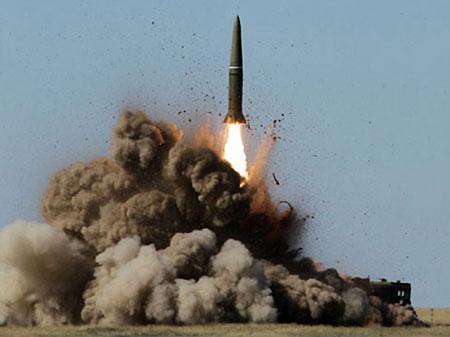 В России боятся, что Украина раскроет технологии межконтинентальных баллистических ракет
