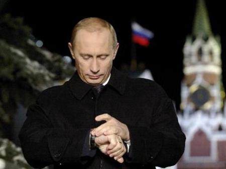 Когда падет режим Путина: террористы нам помогут