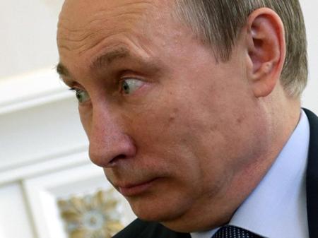 У Путина резко изменились ближайшие планы