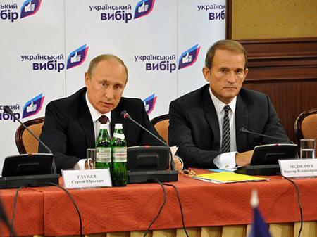 Восток – дело грязное: кому выгоден Медведчук в роли губернатора Донеччины