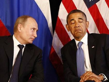 Обама назвал стратегическую ошибку Путина