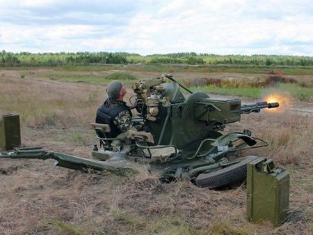 Террористы разбиты при попытке прорваться в тыл украинских войск – Тымчук