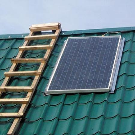 Почему солнечные электростанции и электронные книги украинского производства востребованы за рубежом