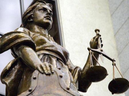 Украина заплатила России миллион фунтов судебных издержек