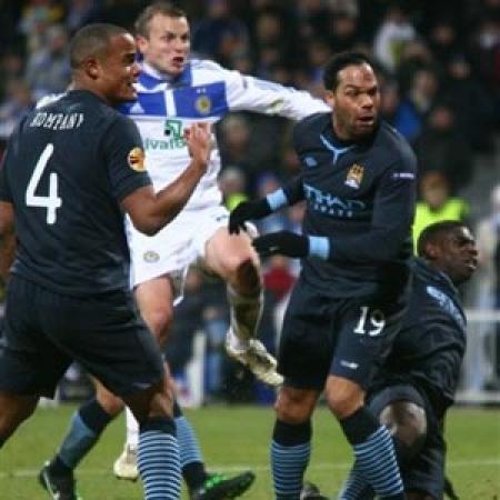 «Манчестер Сити» - «Динамо»: английские приоритеты и украинские тревоги