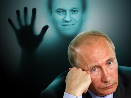 Призрак Навального, или Ночной кошмар Бутина