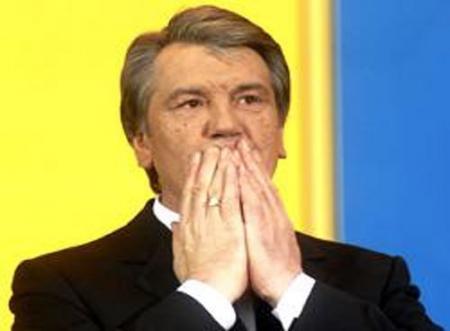 Сопартийцы возложили ответственность за «газовые контракты» на Ющенко