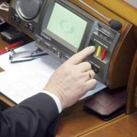 Новоизбранных депутатов ждет первая проверка на честность