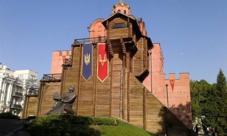75% українців переконані, що спадкоємицею Київської Русі є Україна