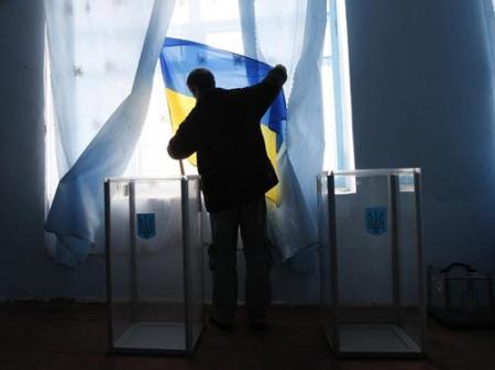На выборы придут чуть больше половины населения Украины – социологи