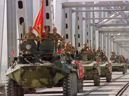 Война идиотов: зачем Советскому Союзу был нужен Афганистан