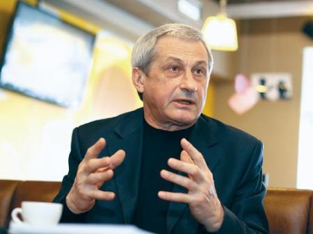 Сергей Яременко: денежный станок должен заработать на полную мощность