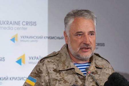 Жебривский рассказал о своей новой должности