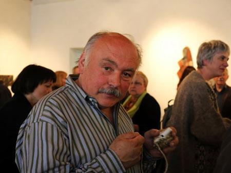 Роман Романишин: «Читати і мандрувати»